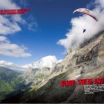 Red Bull X-Alps: Blood, Sweat, and Fear