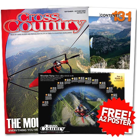 Cross Country Magazine Issue 131