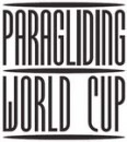 Paragliding World Cup logo