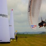 Parabatix Spectacular Sees Paramotor Sky-Racing Come of Age