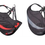 Ava Sport student and tandem harnesses: the Student NG and Twin NG