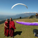 Paragliding banned in Bir, India – again