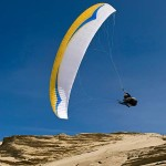 Gin's new EN C paraglider: the Tribe