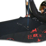 APCO Blade competition pod harness