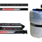 APCO's new paraglider accessories