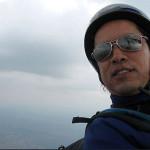 Ecuador's Open Distance paragliding record broken
