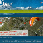 St Hil AirTour 2011: 289 km mini X-Alps in France