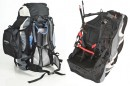 U-Turn IQ5 reversible rucksack harness