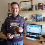 Italian reader wins paraglider in XC Mag Prize Draw