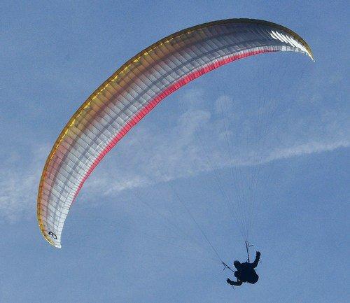 AirDesign Pure EN D paraglider - certification pending