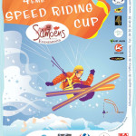 Samoens Speed Riding Cup 2011
