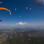 What's on in paragliding and hang gliding Jan/Feb 2011