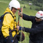 Learn to fly | BHPA hang gliding and paragliding schools in the UK