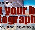 We want your best photographs banner