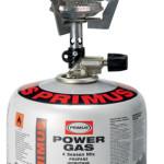 Primus Express Ti stove: perfect for vol-bivouac