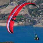 Skywalk Mescal 3, EN A paraglider