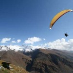 Fly-Guiding in the Himalaya