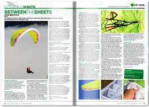 Cross Country Issue 134 Nova Mentor2 Review