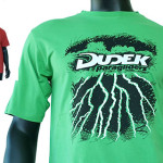 Spring 2011 T-shirts from Dudek