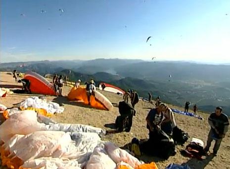 Fia El Yelmo 2011 takes place in Serra de la Segura, Jaen Province of Andalucia, Spain this July 2011