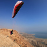 The latest EN C from Icaro paragliders: Maverick 2