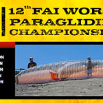 Paragliding World Championships 2011: Register by 3 May