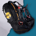 Sky Paragliders' Reverse 2 reversible harness