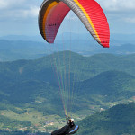 Torck 2: a new EN D paraglider from Sol