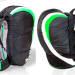 Quo Vadis: Sup'Air reversible harness