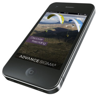 Find out all you need to know about Advance's Sigma 8 on the iPhone