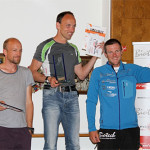 Bordairline 2011: Thomas Hofbauer wins first race