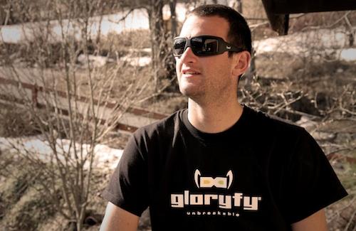 Jean-Baptiste Chandelier: Filmmaker and paraglier pilot