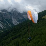 Airwave's new EN B paraglider: the Sport 5