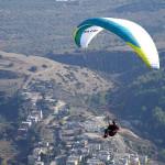 Apco Vista II SP paraglider