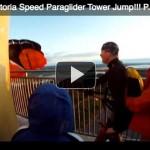 US paraglider dealer arrested over stunt