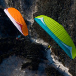 Gin's new top-end EN B paraglider: Sprint Evo