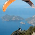 Oludeniz Air Games festival 2011