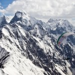 New record flight set in Karakoram