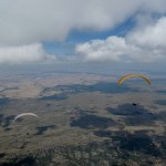 Paragliding World Championships 2011: Here we go!