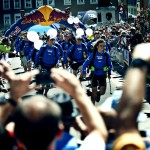 Red Bull X-Alps 2011: GO! GO! GO!