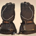 Heated gloves and shoe insoles from XCshop.com