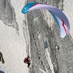 Gin's Yeti 3: lightweight mountain paraglider