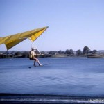 Meet two hang gliding pioneers in Washington