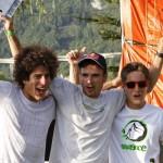 Sonchaux Acro Show 2011: Pictures