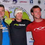 XC Open World Series 2011: Portugal