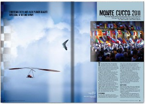 Hang Gliding World Championships 2011