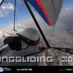 2012 hang gliding calendar