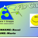 Flycard info for pilots flying Bassano