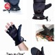 Two-in-one gloves from Icaro Paragliders