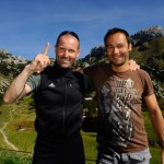 Mike Kung and Mario Eder return to Nova